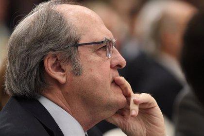"""Gabilondo cree que el debate sobre 'el pin parental' hace """"mucho daño sin necesidad"""""""