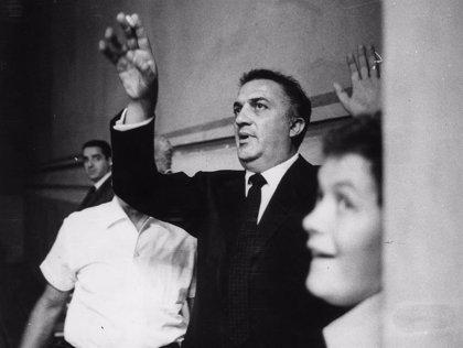 Federico Fellini: El mundo celebra el centenario del genio de Cinecittá