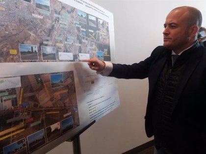 Ciudadanos confía en que el tercer carril para la A-483 acabe con la alta siniestralidad entre Almonte y El Rocío