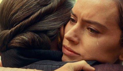 El ascenso de Skywalker es la película de Star Wars peor valorada
