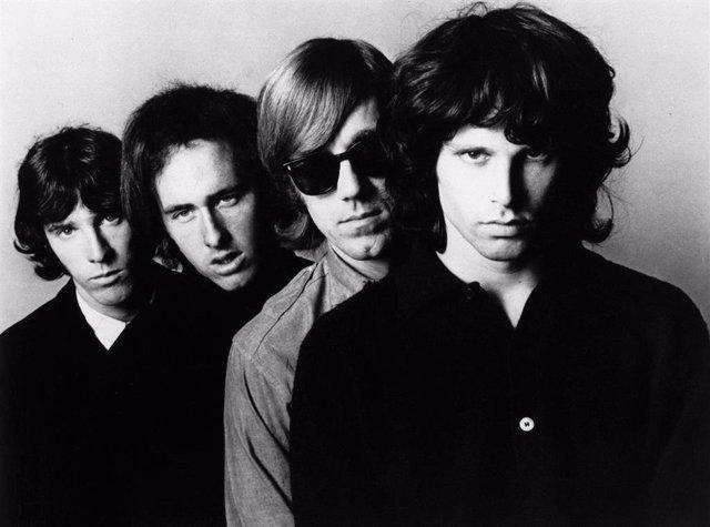 The Doors, banda de rock estadounidense.