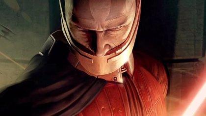 Star Wars: ¿En marcha la serie de los Caballeros de la Antigua República?
