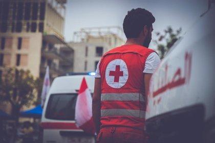 Líbano.- Al menos 70 heridos en la segunda jornada consecutiva de intensas protestas en Beirut, Líbano