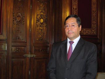Bolivia.- Luis Arce, elegido candidato del MAS a presidir Bolivia