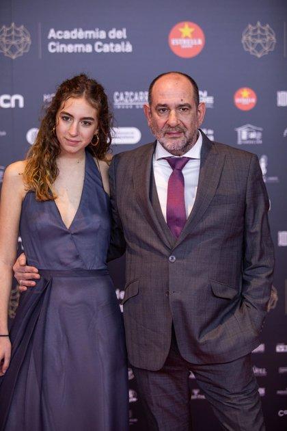 Karra Elejalde logra el Gaudí a Mejor Protagonista Masculino por su papel de Unamuno
