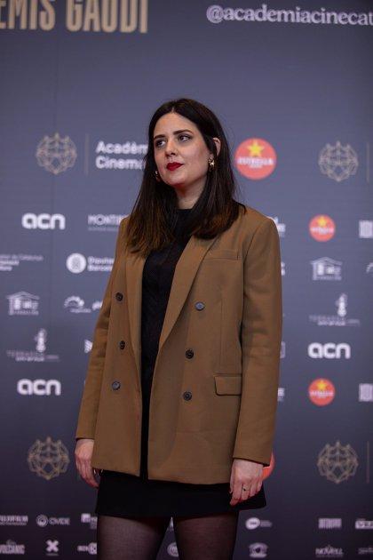 La debutante Belén Funes gana el Premio a Mejor Dirección por 'La hija de un ladrón' en los Premis Gaudí