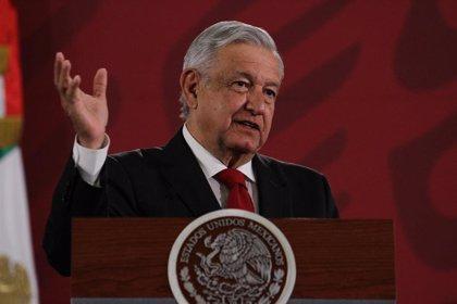 """México.- López Obrador promete que, pese a la """"mucha corrupción"""" encontrada, garantizará médicos y medicinas en México"""