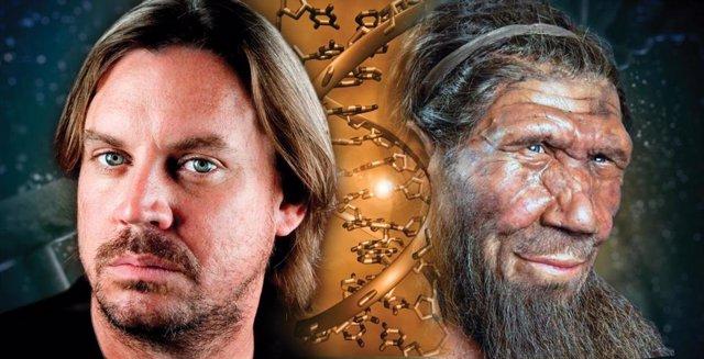 Neandertal, ADN, hombre
