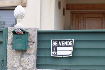 La compraventa de viviendas en Andalucía sube un 2,7% en noviembre hasta las 8.391 unidades