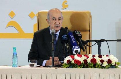 Libia.- Argelia se ofrece para acoger negociaciones de paz entre las dos partes enfrentadas en Libia