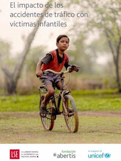Argentina.-Impacto socioeconómico de accidentes de tráfico con niños en Argentina es de 4.079 millones de dólares al año