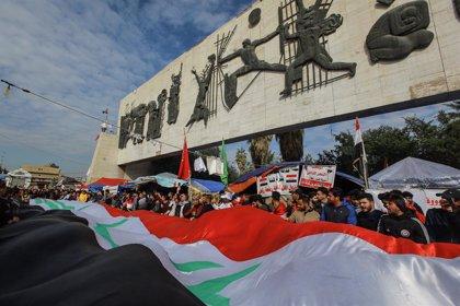 Irak.- La ONU llama a escuchar a los manifestantes en Irak y a acometer las reformas reclamadas