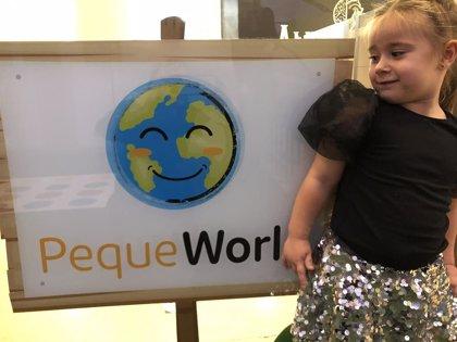 Peque World: el nuevo espacio infantil gratuito de intu Xanadú