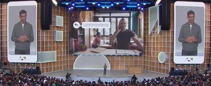 Portaltic.-El CEO de Google destaca la necesidad de regular la Inteligencia Artificial