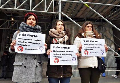 """El Sindicato de Estudiantes convoca huelga en las aulas el 6 de marzo contra """"el pin parental de la extrema derecha"""""""
