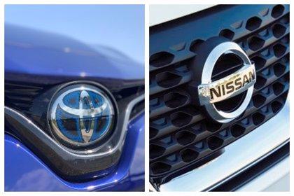 Toyota y Nissan revisarán más de un millón de coches en EE.UU. por problemas mecánicos