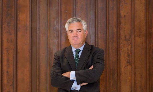 Santiago Satrústegui, presidente de Abante Asesores y de la Asociación Europea de Asesoría y Planificación Financiera en España (EFPA)