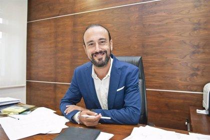 El alcalde de Torrelavega solicita convocar la comisión de la integración ferroviaria