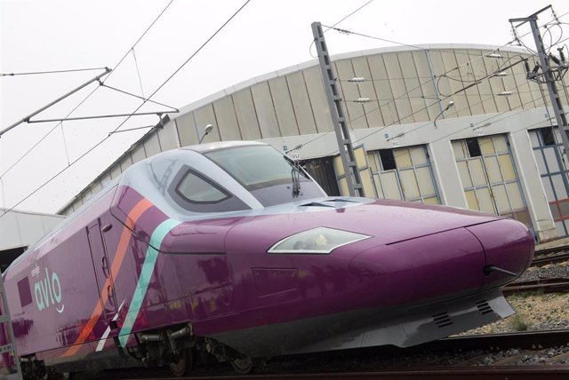 AVLO, el tren 'low cost' de Renfe