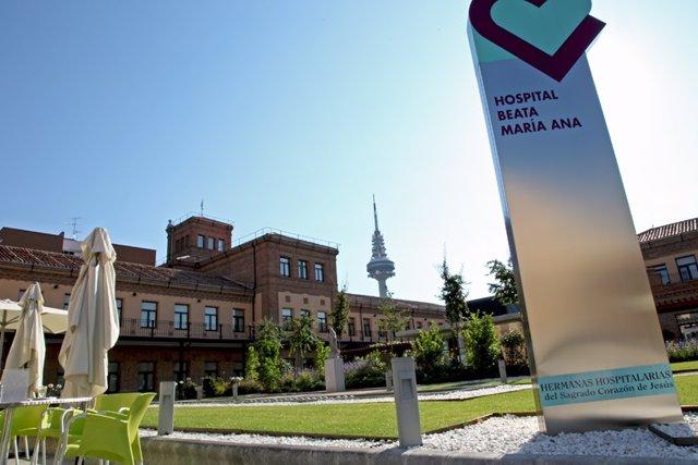 El Hospital Beata María Ana desarrolló durante el pasado año 2019 un total de 106 de acciones relacionadas con la investigación científica y clínica.