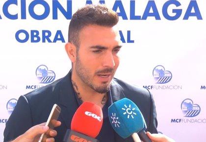 Roberto Jiménez refuerza la portería del Alavés hasta final de temporada