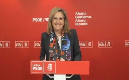 El PSOE riojano apelará en el Parlamento al cumplimiento de la Constitución ante el pin parental