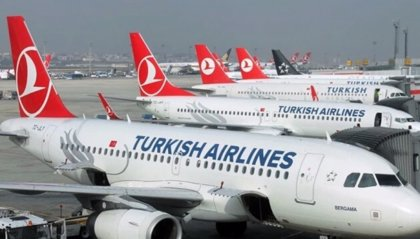 Centurion Law Group ha colaborado en la entrada de Turkish Airlines en Guinea Ecuatorial
