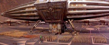 """El Dune de Denis Villeneuve """"reventará la cabeza del público como Star Wars o El señor de los anillos"""""""