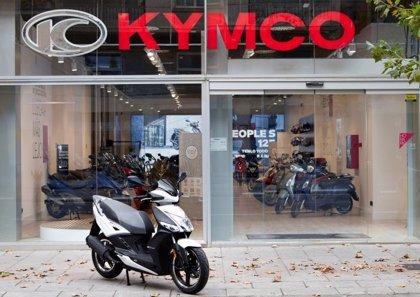 Kymco vuelve a comercializar scooters de 50 cc en España con la llegada del nuevo Agility City 50