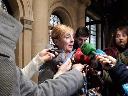 """Gobierno Vasco insiste en que """"no existen motivos suficientes"""" como para la huelga general"""