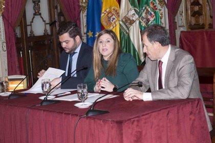 Turismo.- La provincia como destino sostenible será la apuesta de la Diputación en Fitur