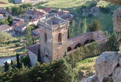 Atienza y Pastrana recibirán en Fitur su acreditación como unos de los Pueblos más Bonitos de España