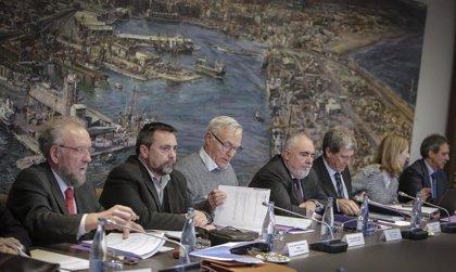 Aprobado el pliego de la nueva terminal de pasajeros del puerto de Valencia con las propuestas medioambientales de Ribó