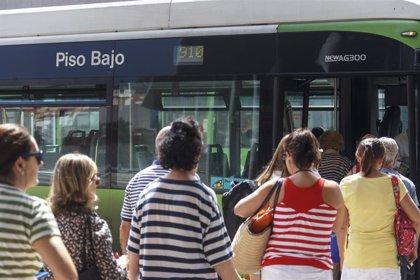 Tenerife bate récord en el transporte público con 61,2 millones de viajeros en 2019, un 11,5% más