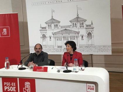 """Celaá recuerda a Casado que fue el PP el que """"retiró"""" la capacidad decisoria de los padres en la educación"""