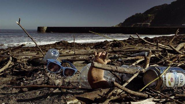 "Imagen del documental ""Hondar 2050"""