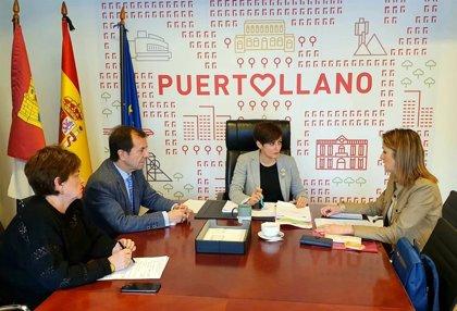 Puertollano podrá acogerse al Fondo de Transición Justa del Pacto Verde que desarrollará Europa