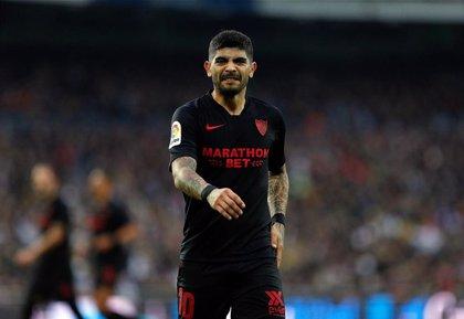 Sevilla-Levante, Zaragoza-Mallorca y Recreativo-Osasuna abren los dieciseisavos de Copa
