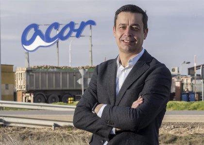 Eduardo Gordaliza, nuevo director de Comunicación de ACOR