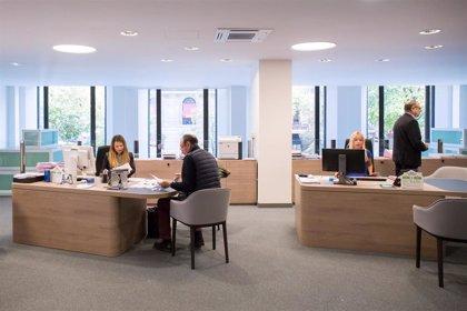Deutsche Bank, primer banco en calidad de servicio en España, según Stiga