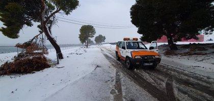 Emergencias gestiona 430 incidentes en Murcia sin lamentar daños personales ni materiales de gravedad