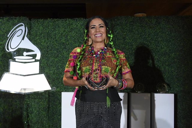 The 20th Annual Latin GRAMMY Awards - Leading Ladies of Entertainment Luncheon