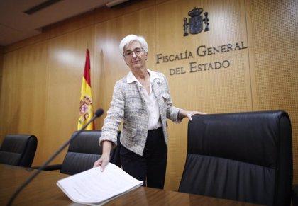 El BOE publica la reincorporación de Segarra a la Fiscalía de Sevilla tras su cese como fiscal general