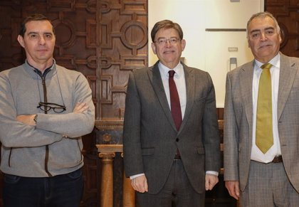 Puig anuncia que la semana que viene se darán a conocer las bases del plan Vega Renhace para impulsar la comarca
