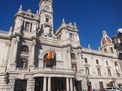El Tribunal de Cuentas advierte del fraccionamiento de contratos en el Ayuntamiento de València