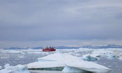 Las sustancias que agotan el ozono explican un tercio del calentamiento