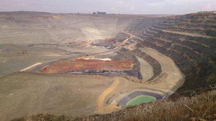 "UGT señala el ""plan B"" de la mina Cobre las Cruces para ""recuperar cobre de la escombrera norte"" tras agotar la veta"