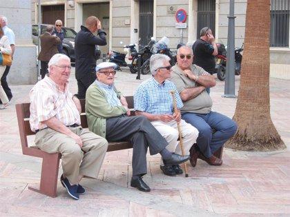 Un total de 146.751 personas mayores de 65 años en Cádiz son titulares de la Tarjeta 'Andalucía Junta sesentaycinco'
