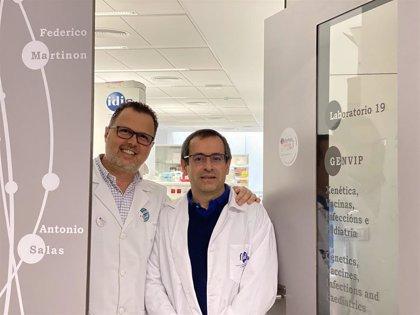 Investigadores gallegos trabajan en una prueba para diagnosticar afecciones graves en dos horas