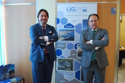 La ingeniería sevillana UG21 alcanza los 7 millones de facturación tras un incremento del 60% en el último ejercicio
